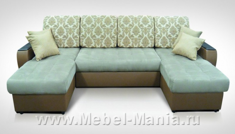 маховая диван